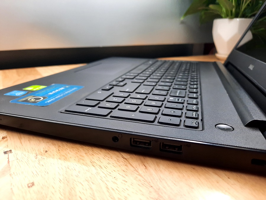 Laptop Dell Inspiron 3558 core I5