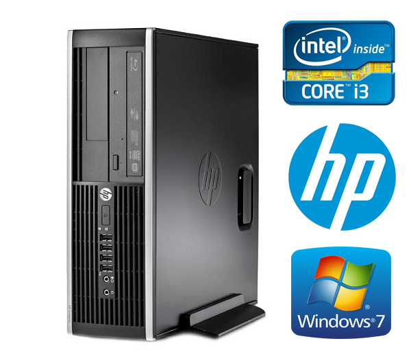 HP 6200 core i3 ram 4gb hdd 250gb