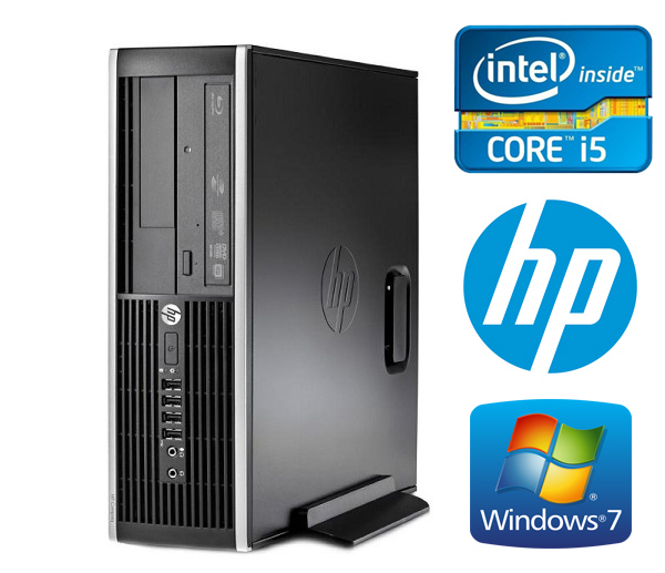 HP 6300 core i5 2400 ram 4GB HDD 250GB