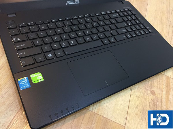 touchpad asus x550ld