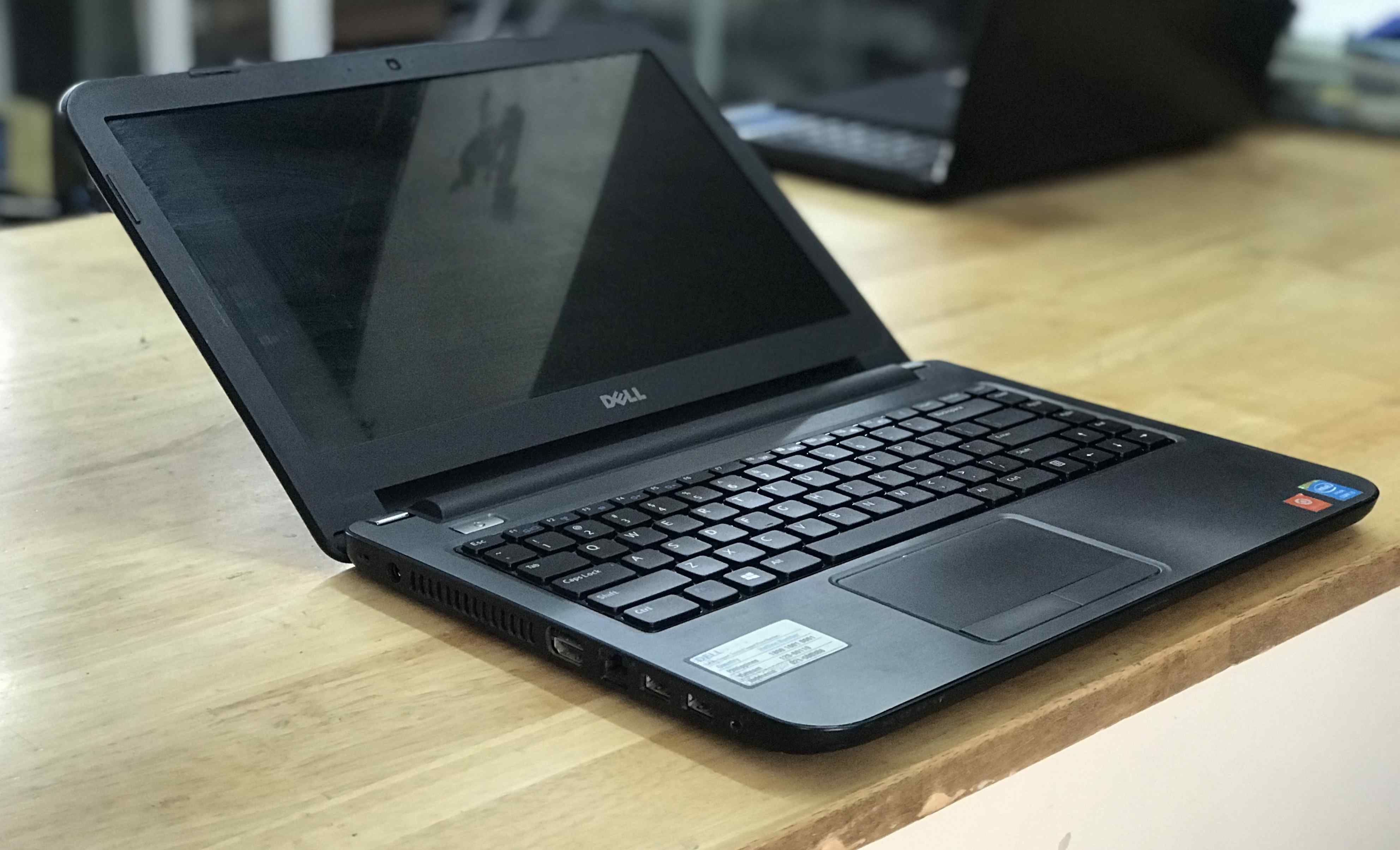 bán laptop dell 5437