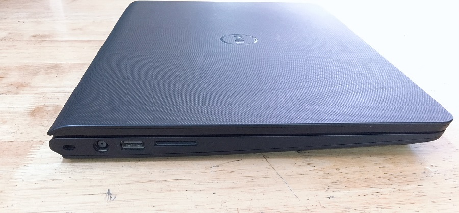 cạnh trái laptop dell 5443