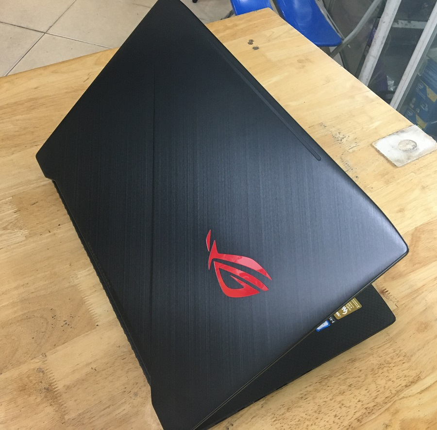laptop asus gl703ge