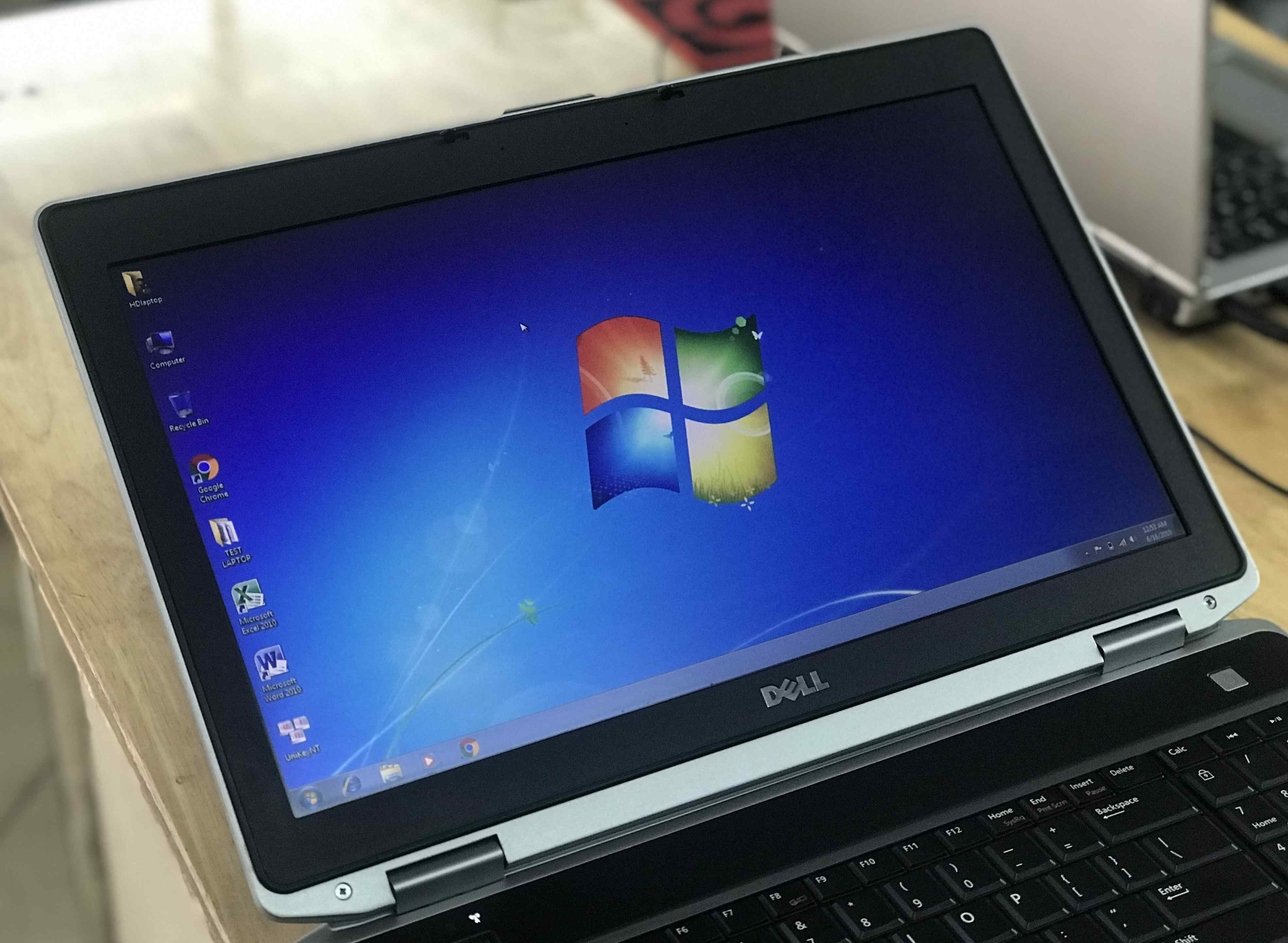 laptop dell e6530 i7