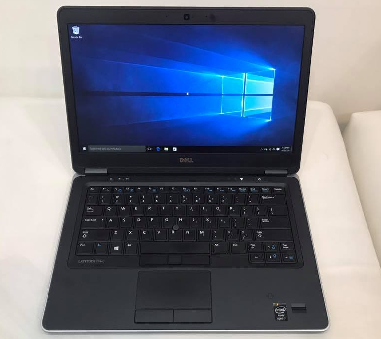 Laptop Dell Latitude E7440 Cũ