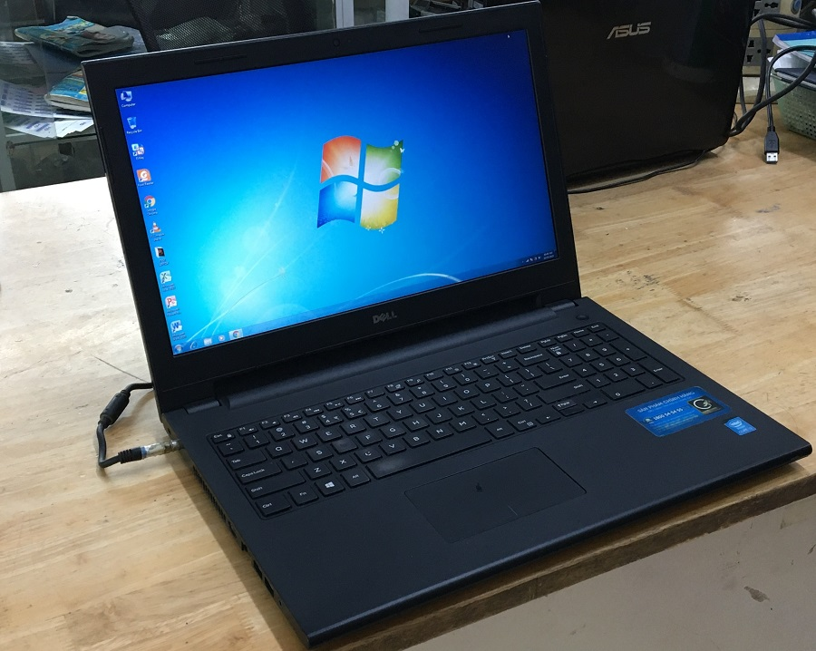 laptop dell inspiron 3542 core i3