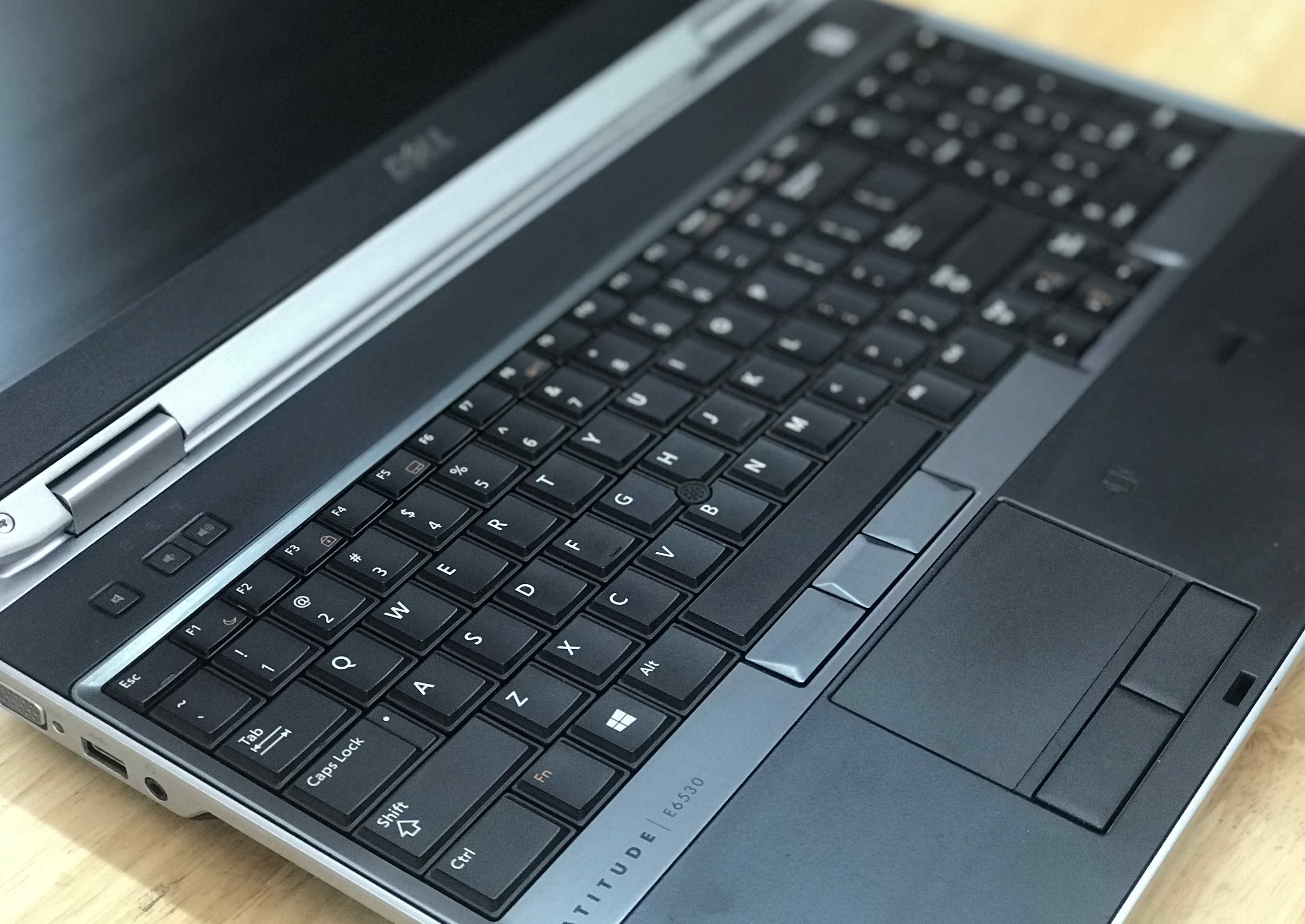 laptop dell latitude e6530 i7