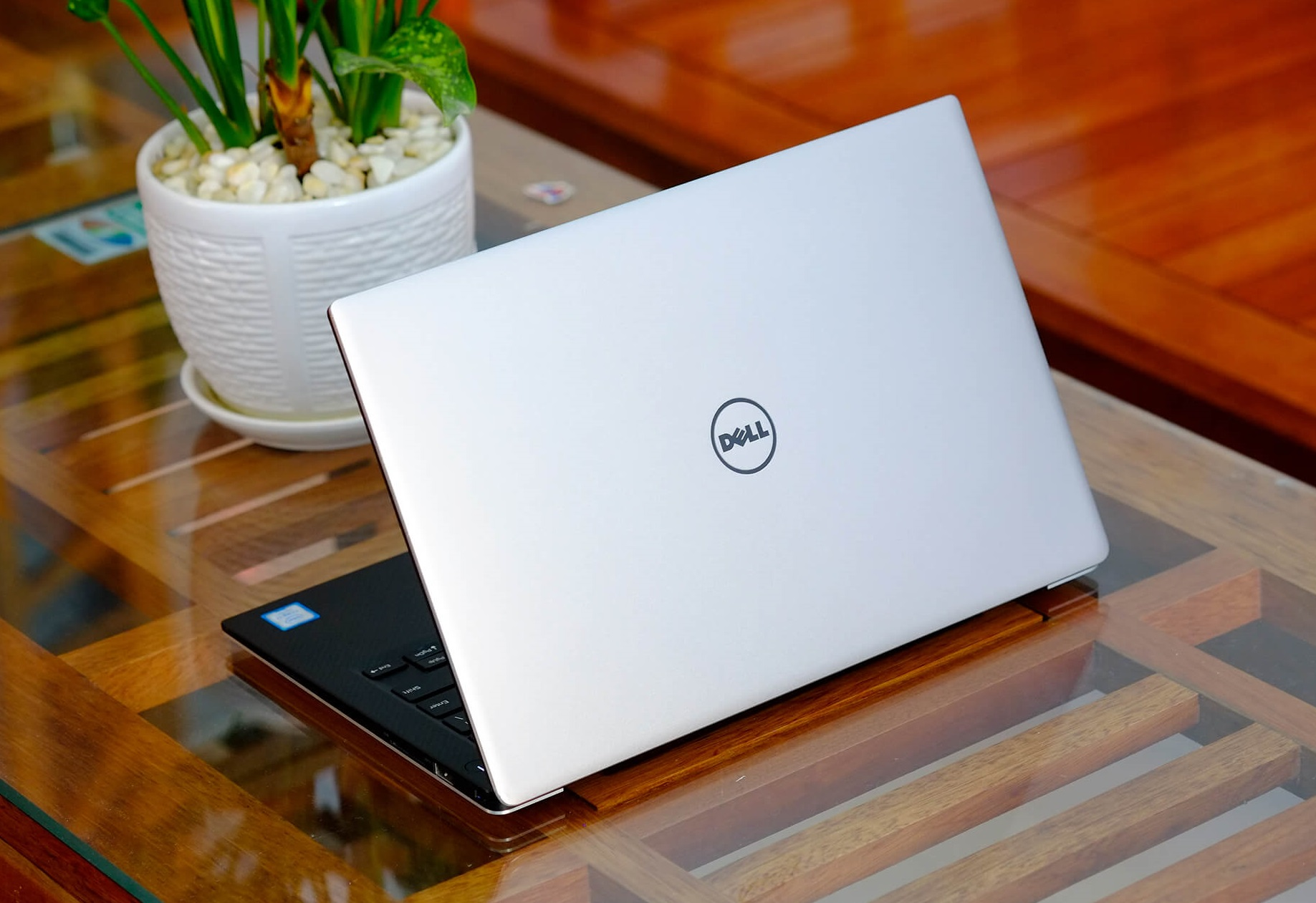laptop dell xps 13 - 9360 i3