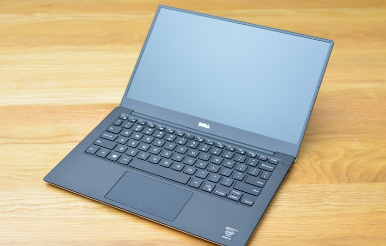 laptop dell xps 9350 i7
