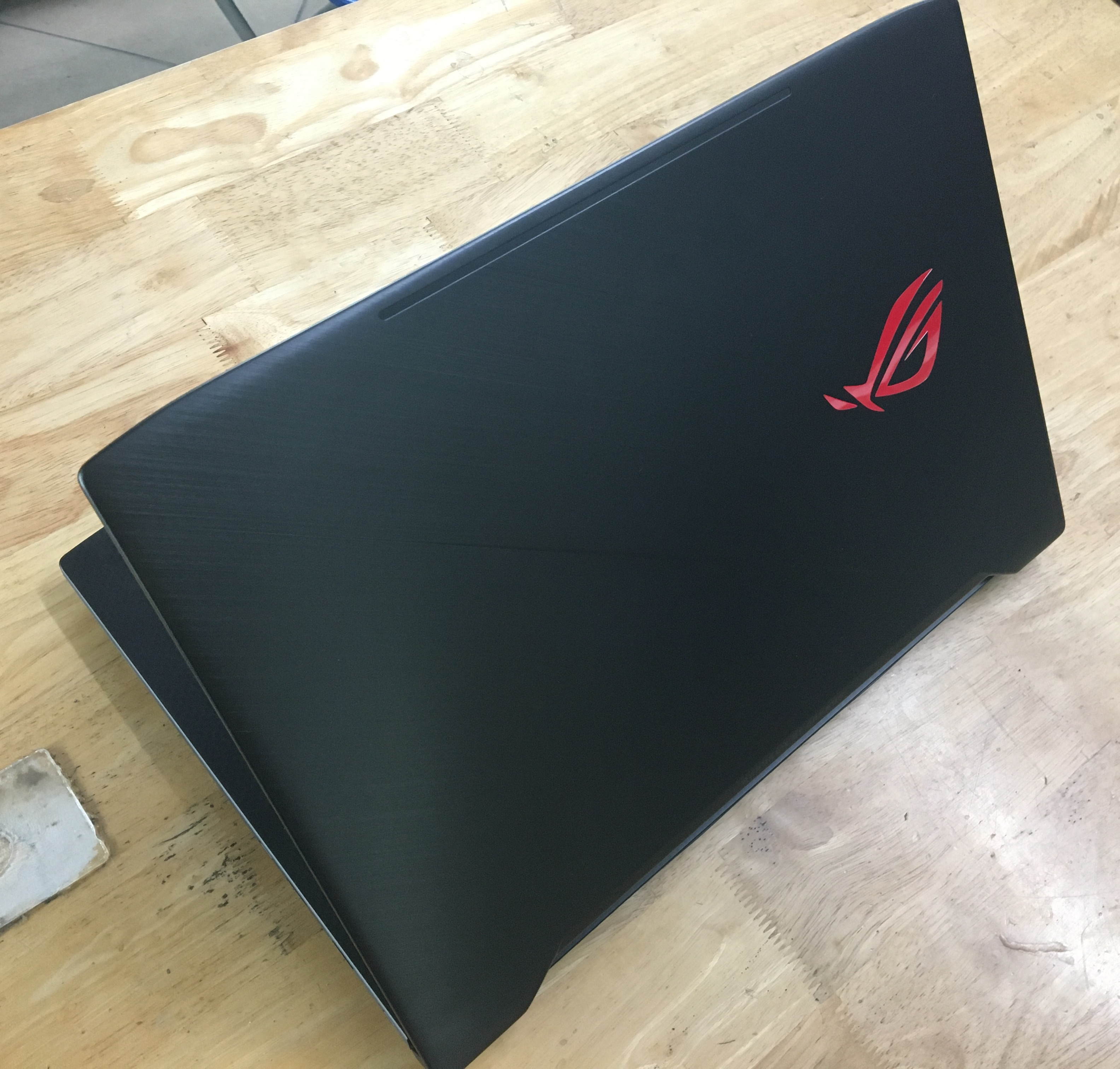 laptop gaming asus gl703
