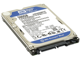 Ổ Cứng Laptop HDD