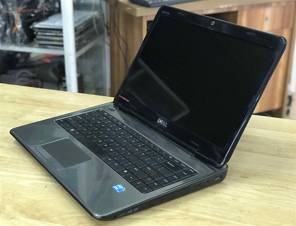 Laptop cũ Dell inspiron 4010 Core i3