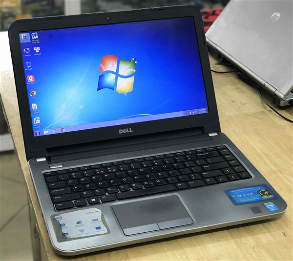Laptop cũ Dell Inspiron 5437 Core i5