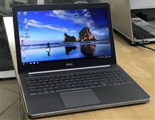 Dell Inspiron 7537 Core i5 Card rời