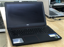 Dell Inspiron 7559 Core i7 Card rời