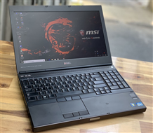 Dell Precision M4700 Core i7 Card rời