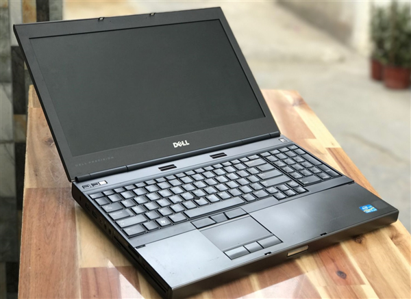 Dell Precision M4800 Core i7 Card rời