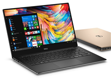 Dell XPS 13 - 9360 i5 / Ram 8 / SSD 256 / Full HD