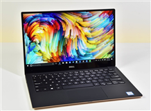 Dell XPS 13 - 9360 i7 / Ram 8 / SSD 256 / Full HD