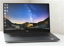 Dell XPS 15 - 9560 i7 / Ram 8 / SSD 256 / Full HD