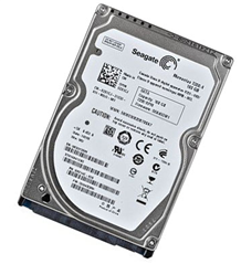 HDD Laptop SEAGATE 1TB