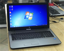 Hp 15 - AC146TU Core i3 5005U