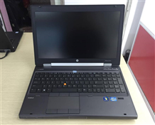 Hp EliteBook 8570W i7 / 8G / 500G / VGA K2000M
