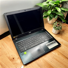 Laptop cũ Acer Aspire E5-575G core I3