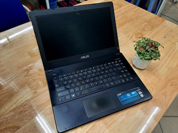 Laptop cũ AsusPro P450LD core i5