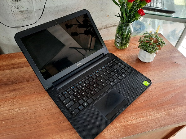 Laptop Dell inspiron 3421 core I3