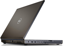 Laptop DELL Precision M4600 Cũ
