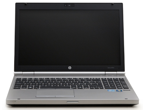 Laptop HP Elitebook 8560p cũ