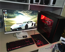 Main H81 intel core i3 4150 Ram 8GB GTX 1050 ổ 250
