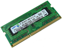 Ram laptop Acer aspire 4750
