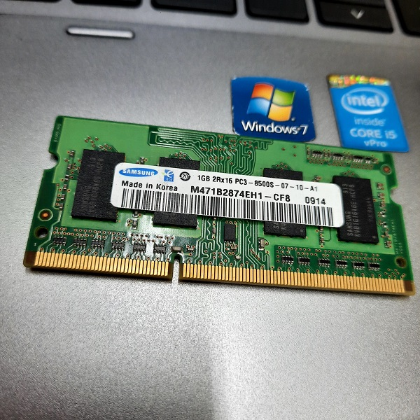 Ram laptop Dell inspiron 4030
