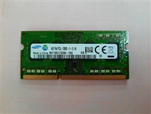Ram laptop HP Notebook 14-AC021TU