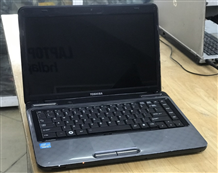 Toshiba Satellite L745 Core i5