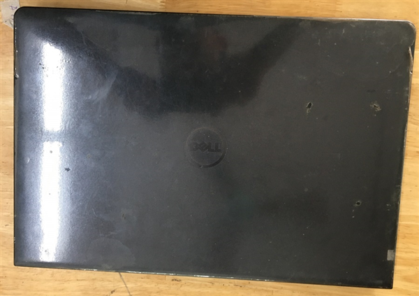 Vỏ laptop Dell inspiron 3558